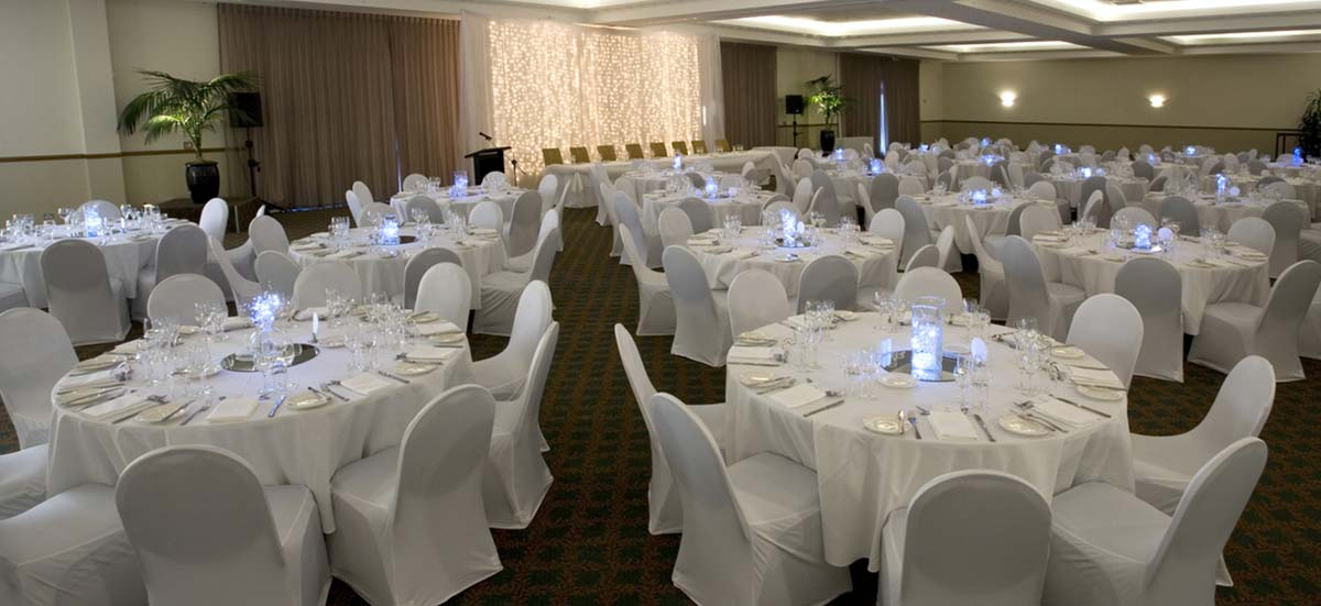 Conferences & Events - Palmerston North